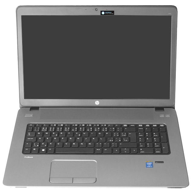 Notebook HP ProBook 470 G2