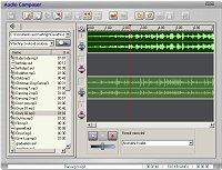 Editace MP3
